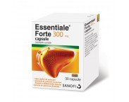Essentiale Forte 300 mg, 30 caps.