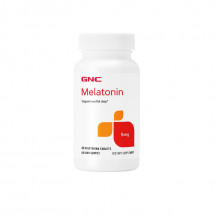 GNC Melatonin 5000, 60 tablete