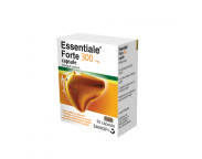 Essentiale Forte 300 mg x 50 caps.