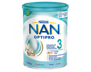 Nestle Nan3 Optipro 800g - de la 1 an