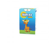 Sun-D3 junior picaturi x 10 ml